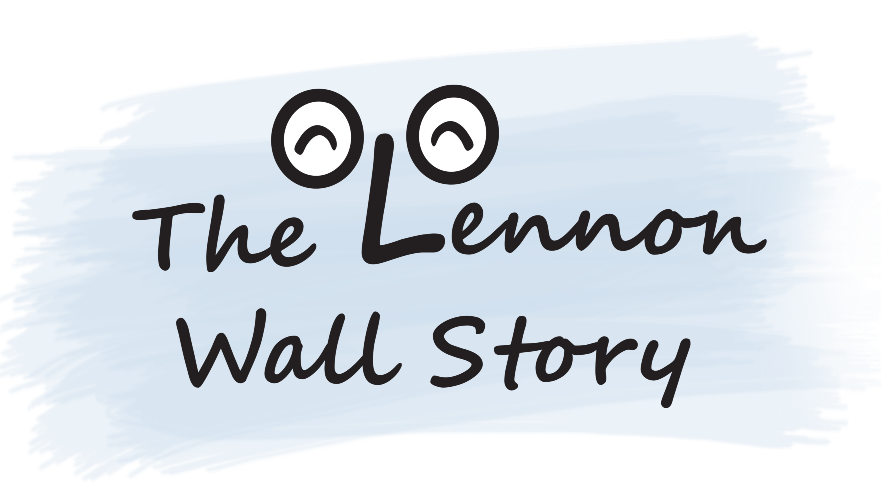 The Lennon Wall Story
